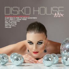 Various Artists - Disko House Mix / Various [New CD] Manufactured On Demand