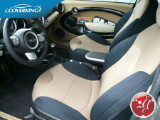 Coverking Neosupreme Custom Tailored Front Seat Covers for MINI Cooper