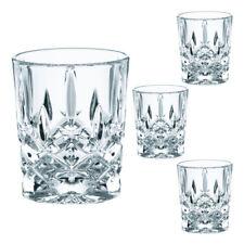 Nachtmann Noblesse Stamper 4er Schnapsgläser-Set  Kristallglas