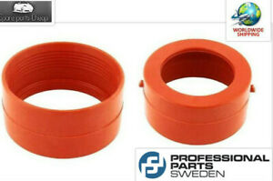 Turbo Boost Pipe Seals For Volvo D5 Engine 30778628 30778629