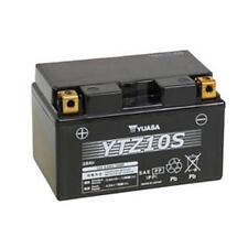 Bateria Yamaha YUASA YTZ10S activada de fabrica