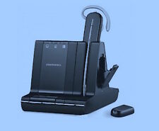 Plantronics Savi Office W745  Wireless headset system