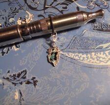 Rhinestone Butterfly Crystal Vape Charm~Vapor Charm E Cig~((Buy 2=Get 1 Free))