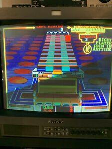 Atari KLAX Arcade PCB JAMMA Game *TESTED, WORKING*