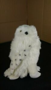 THE NOBLE COLLECTION HARRY POTTER HEDWIG PLUSH-MINIATURE TOY