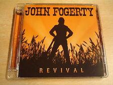 CD / JOHN FOGERTY - REVIVAL