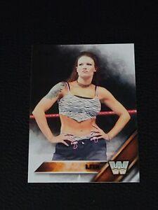 2016 Topps WWE Lita Divas Wrestling Card #74
