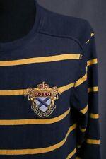 New listing Polo Ralph Lauren collarless rugby Medium