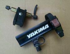 Yakima 9mm Standard Fork Mount Short Tray Bike Roof Rack Carrier 2A Boa