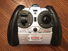 IR REMOTE CONTROL FOR SYMA S102 S107 S109 S111 GYRO HELICOPTER
