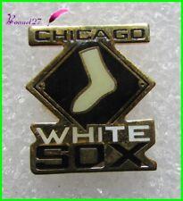 Pin's Baseball USA Chicago WHITE SOX   #1432