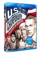 WWE United States Championship - A Legacy Of Greatness [2x Blu-ray] *NEU*