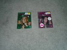 Sex And The City Season Six Part One & Part Two Brand New Sealed