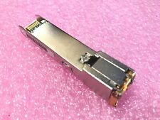 1Gb copper for Cisco 6500 WS-SUP32-10GE-3B, UCS-FI-E16UP, A901-6-CZ-FT-D w/90day