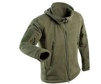 Men Hunting Outdoor Polar Fleece Military Army Softshell Tactical Hot Jacket