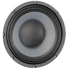 Eminence Delta-10A 10 inch Midrange Midbass Replacement PA Speaker 8 ohm 700 W