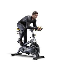 Marcy Club Revolution Indoor Cycle Upright Stationary Exercise Bike Jx 7038 New