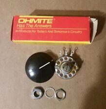 Ohmite Linear Potentiometer 10k ohms CLU-1031