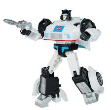 01 Deluxe Jazz| Studio Series Transformers: The Movie 86