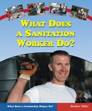 What Does a Sanitation Worker Do? (What Does a Com