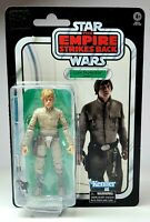 "STAR WARS 40th Empire Strikes Back LUKE SKYWALKER BESPIN PILOT 6"" Action Figure"