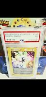 Pokemon Card Aquapolis Psa Graded Crystal Energy 2003 Vintage W.O.C #146