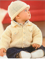 a6675d372 Childrens Knitted Hats in Crocheting   Knitting Patterns