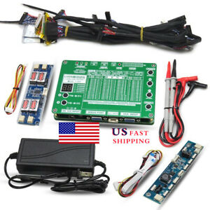 New T-60S Panel Test Tool LED LCD Screen Tester for TV/Computer/Laptop Repair