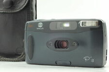 Tested! [Exc+5] MINOLTA P's Panorama Point & Shoot Camera w/ Stap From JAPAN