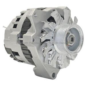 Remanufactured Alternator  Quality-Built  7991611