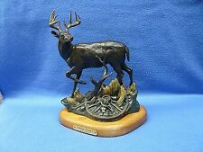 "TERRY MURPHY Signed Bronze Sculpture ""ENDURING BEAUTY"""