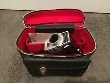 Vintage Bell & Howell Autoload Model 372 Film Movie Camera Super 8