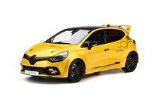 Renault Clio r.s.16 concept car * 2016 * nuevo * Otto ot629 * 1:18