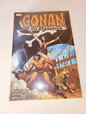 Conan the Barbarian: the Original Marvel Years Omnibus Vol. 3 NEW Sealed