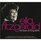 The Best Of Irving Berlin, Ella Fitzgerald CD | 5024952266173 | New