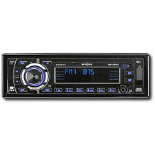 Insignia Ns-C4113 In Dash Cd Player/Mp3 Wiring preserved! Remote ctrl included!