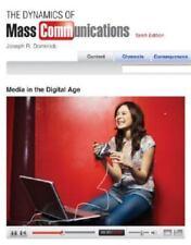 The Dynamics of Mass Communication: Medi