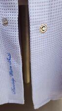 ROBERT GRAHAM Men's Multi-color Checks Ctn Btn Front LS Shirt 47 18 1-4 China