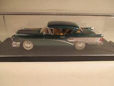 Vitesse 038 Buick Roadmaster 2-door 1958 1:43 MIB