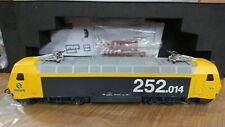 Electrotren E2522 Electric Locomotive RENFE 252.014 Period IV-V