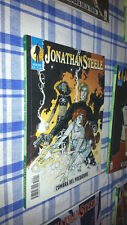JONATHAN STEELE #   9 - STAR COMICS -EDICOLA