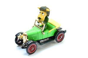 DINKY 477 PARSLEYS CAR