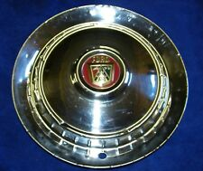 1954 FORD USED ACCESSORY LARGE Hubcap, Wheel Cover. (1)