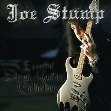 Essential Shred Guitar Collection - Stump Joe (2009, CD NUEVO)