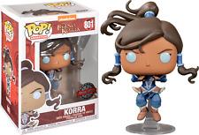 FUNKO POP! The Legend of Korra - Korra in Avatar State  - Limited