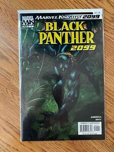 Black Panther 2099 1 - High Grade Comic Book -B61-68