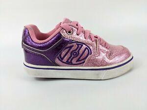 Heelys Girls Skate Shoes Uk 13 Eu 32