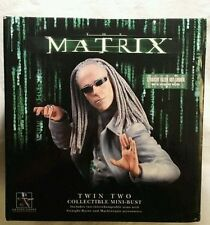 Gentle Giant Matrix Twin One Bust