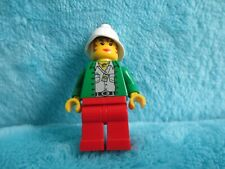 LEGO Desert Adventurers Set 5986 5987 5936 - MISS GAIL STORM - Minifigure Figure