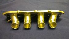 Ford ZETEC E Inlet Manifold to Suit STD GSXR 600/750/1000/1300 Throttle Bodies